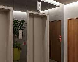 Fabricante de elevador residencial