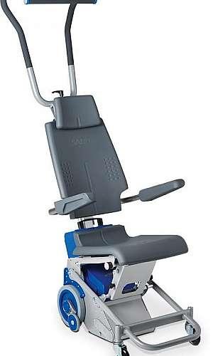 cadeira de acessibilidade para escada