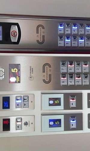 Custo manutenção elevador residencial