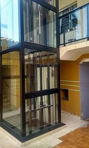 Elevador 3 andares preço