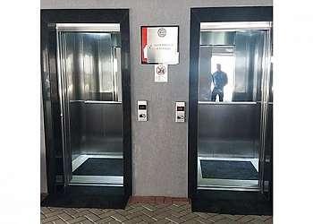 Elevador comercial 1 andar