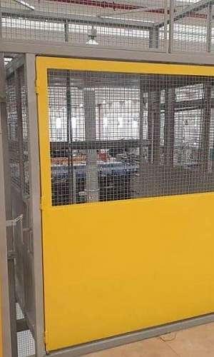 elevador de carga 500 kg