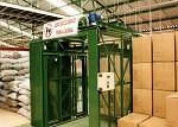 Elevador industrial preço