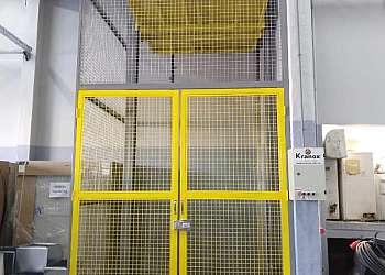 Elevador de carga onde comprar