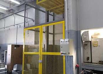 Elevador de carga sc
