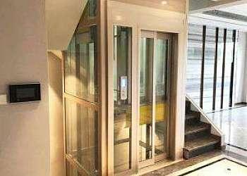 Elevador hidráulico residencial preço Crato