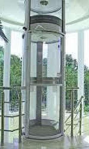 Elevador panorâmico residencial preço