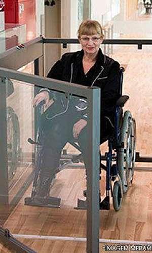 elevador para cadeirante preço