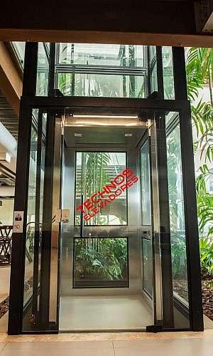 Elevador residencial 2 andares