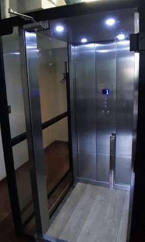 Elevador residencial 3 andares preço