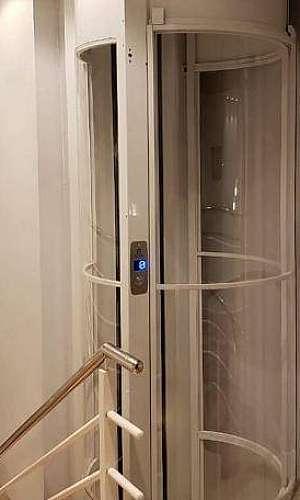 Elevador residencial nano lift preço