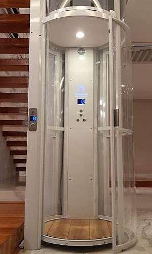 Elevador residencial nano lift