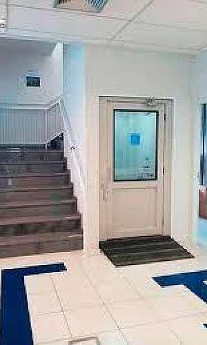 Empresa de elevador cadeirante