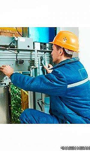 Empresa de manutenção de elevador em sp