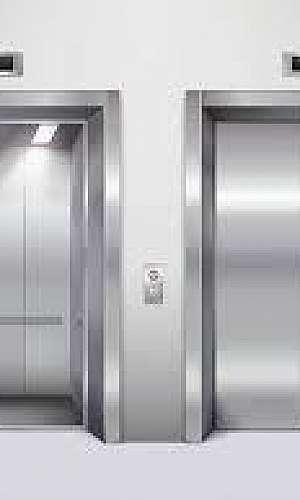 Empresa de modernização de elevador em sp