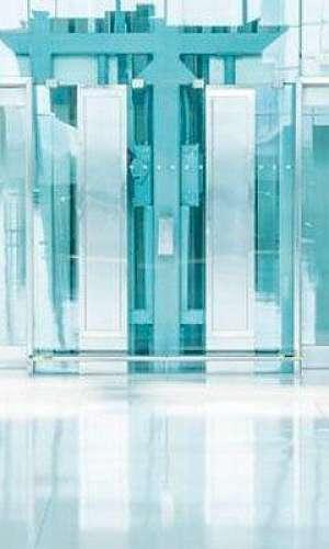 Empresa de modernização de elevadores