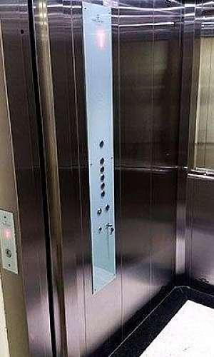 empresa manutenção elevadores