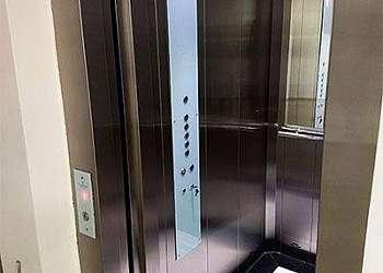 Empresa de manutenção de elevadores