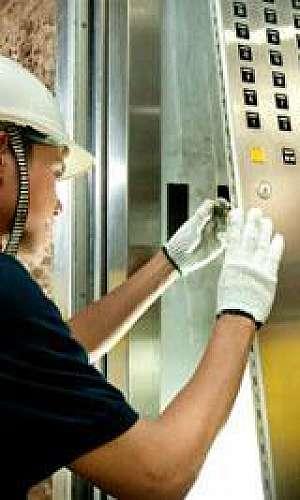 Empresas de manutenção de elevadores em SP