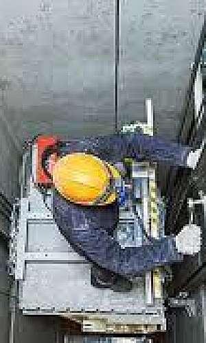 Empresas de manutenção de elevadores