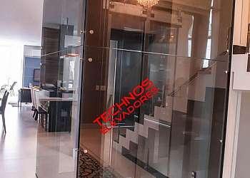 Empresas de manutenção de elevadores Itapipoca