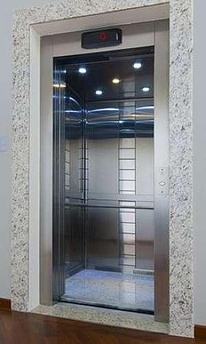Empresas de modernização de elevadores