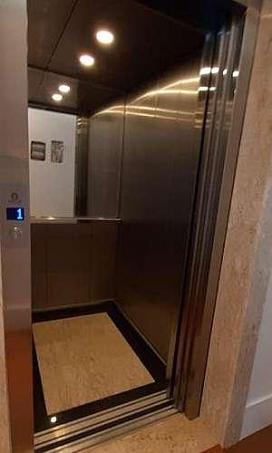 Fábrica de elevador residencial sp