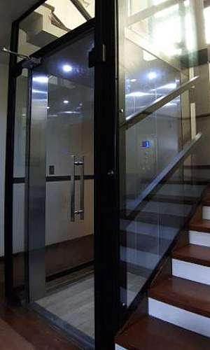 Fábrica de elevador residencial