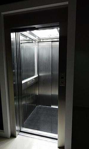 Fabricante de elevador de passageiro