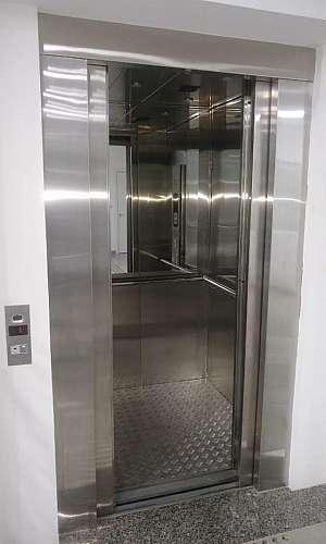 Fabricante de elevador rs
