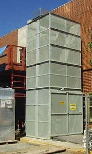 Fabricantes de elevadores de carga