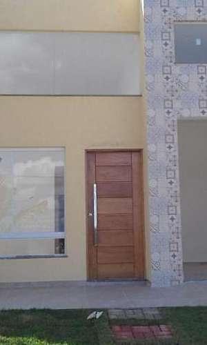 fachada de vidro sobrado