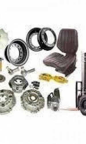 Fornecedores de peças para empilhadeiras Toyota