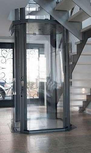 Instalação de elevador residencial