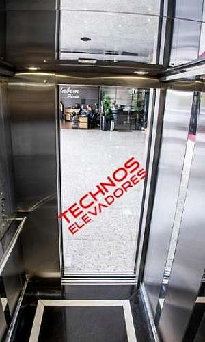 Manutenção corretiva de elevadores