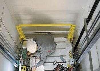 Manutenção preventiva de elevadores Fortaleza