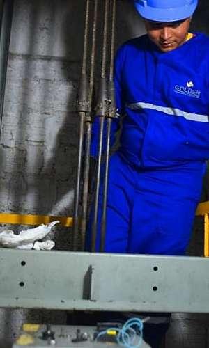 Manutenção de elevador residencial em Manaus