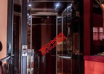 Manutenção de elevador residencial Sobral