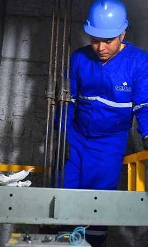 Manutenção de elevadores elétricos em Porto Velho