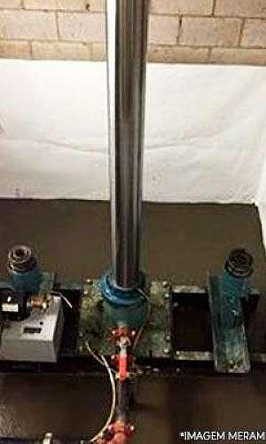 Manutenção de elevadores hidráulicos