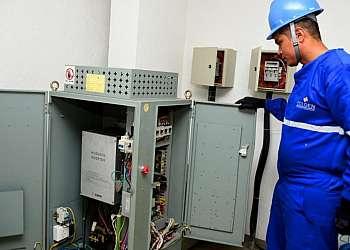 Manutenção de elevadores industriais em manaus