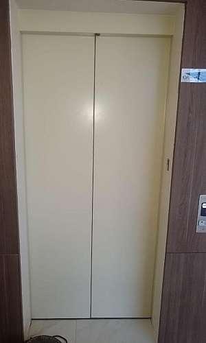 Manutenção de elevadores residenciais