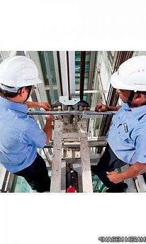 Manutenção de elevadores SP
