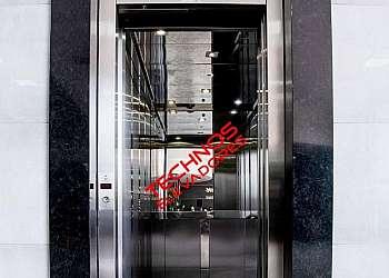Manutenção de elevadores Maracanaú