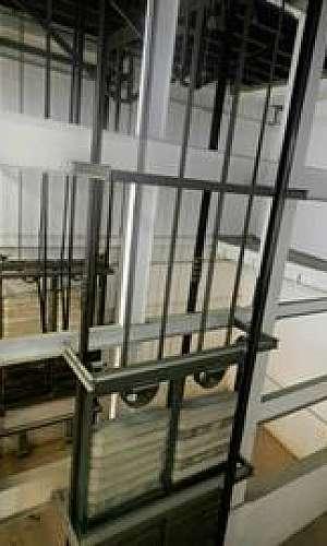 Manutenção preventiva de elevadores sp