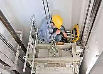 Manutenção preventiva e corretiva de elevadores Maracanaú