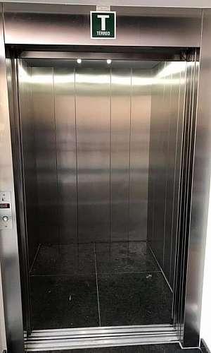 Manutenção preventiva elevadores