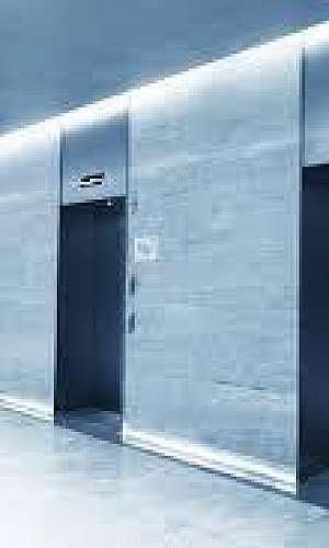 Modernização de elevador em Manaus