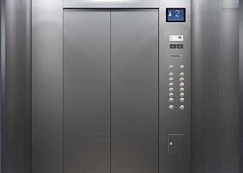 Modernização de elevador Maranguape