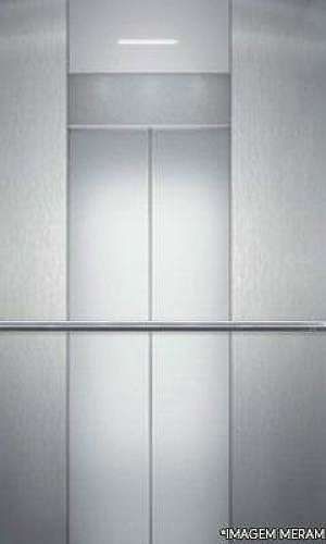 Modernização de elevadores atlas